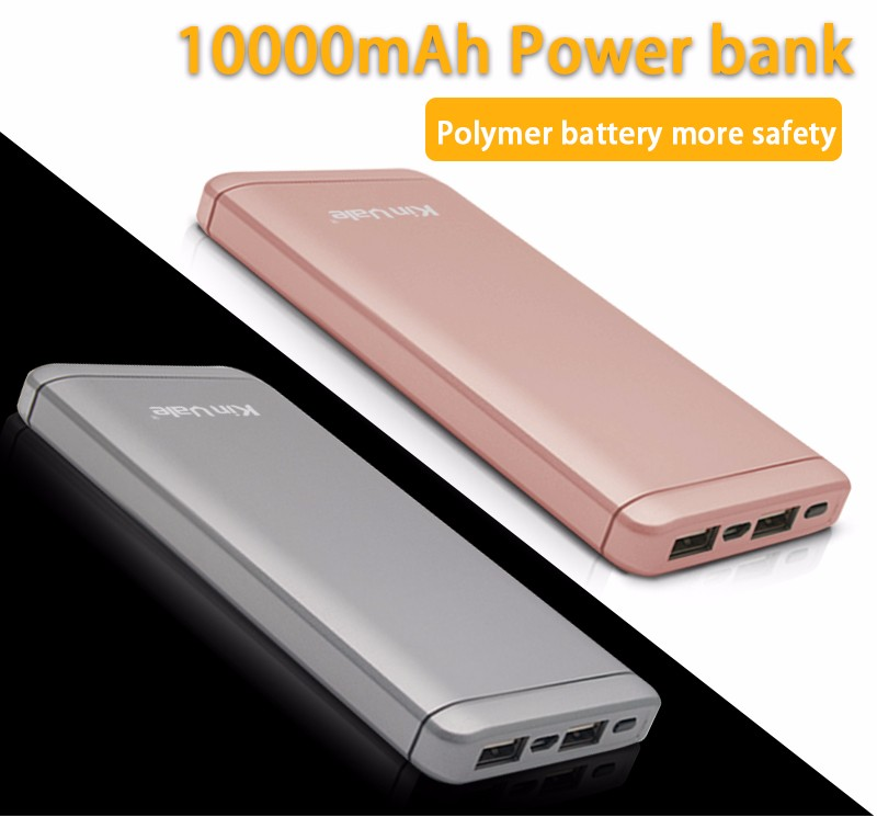 Low price fashionable mini power bank, portable powerbank for mobile phone