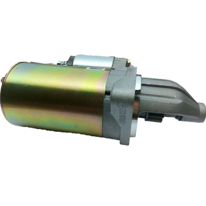 High quality Lianhao QD1125 gasoline engine parts 12v/0.8kw starter motor