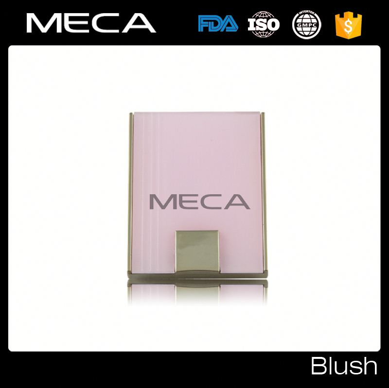 8 color makeup blusher palette No Logo 2 colors Makeup Blush Powder