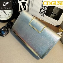 Original quality <strong>fashion</strong> clutch simple bags new arrival