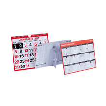 Different Types Factory Price Custom Calendar Printing in China
