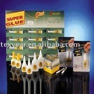 3 SECONDS Super Glue (instant glue, cyanoacrylate adhesive)