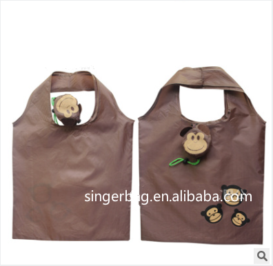 New design cotton canvas tote bag tote bags with custom printed logo the monkey