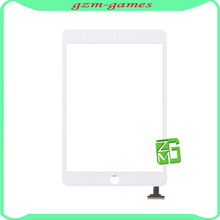 100% Tested Touch Screen For ipad mini 3 Tablet Touch screen Panel Digitizer