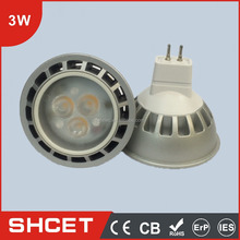 E27dimmable or no-dimmable 3 years warranty 220volt CET-057G 3W led lights par30,led par30 spotlight