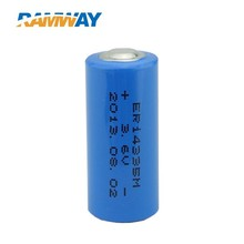 FOR lifejacket lights lithium battery ER14335M very popular battery made in china