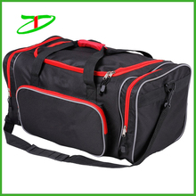 2015 Quanzhou factory durable duffle bags wholesale, fancy travelling bags