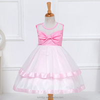 Princess dress for girls party costume
