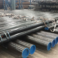 ASTM A335 Alloy Steel Seamless Boiler