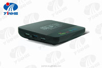 AML8726 MX Dual Core 8GB Flash XBMC Android 4.2 Smart TV Box Supporting XMBC and DLNA Functions etc.