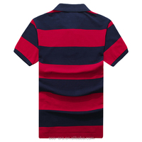 Fashion Mens Polo Shirt Factory Direct Clothing Most Discount