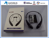 Top quality wireless Bluetooth 3.0 stereo sport bluetooth headset