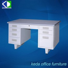 Under Desk Manager Fitted Office Desk For Employee