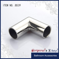 Top sale low price furniture connecting parts 90 degree