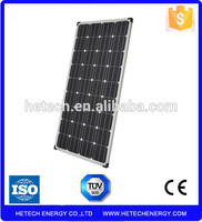 best price power 100w mono panel solar fotovoltaico 12v from china wholesale