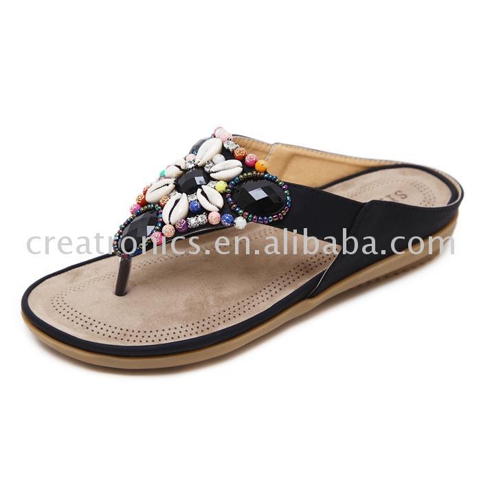 woman sandals wholesale