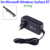 EU Plug 12V 2A AC Adapter for Microsoft Windows Surface RT