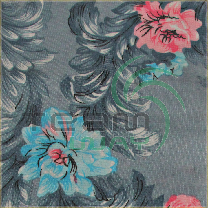 Supply Recycled PET (RPET) Stitch-bond non woven fabric