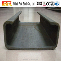 China suppliers building material c channel specification