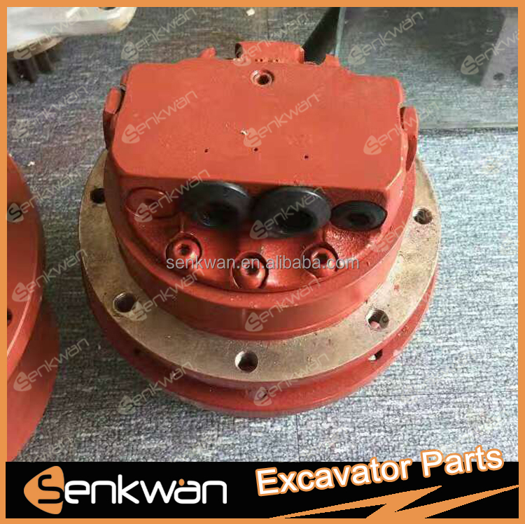 Mini Excavator track drive or travel motor U15 for Kubota,Mag-16V final drivel.