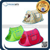 Custom Cheap Indoor Or Outdoor Pop Up Portable Waterproof Pet Tent Cat Cage Dog House