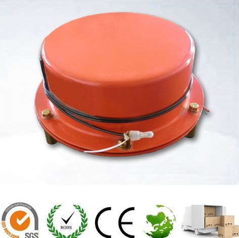 Cable reel / cable drum/ recoil drum / cord reel / for crane boom length 0-25m