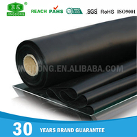 For Flooring unvulcanized rubber sheet