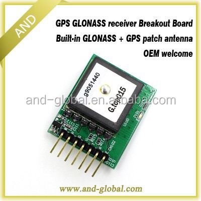 Ultimate MTK3333 <strong>GPS</strong> breakout,default 9600bps/1Hz(can Custom-made)
