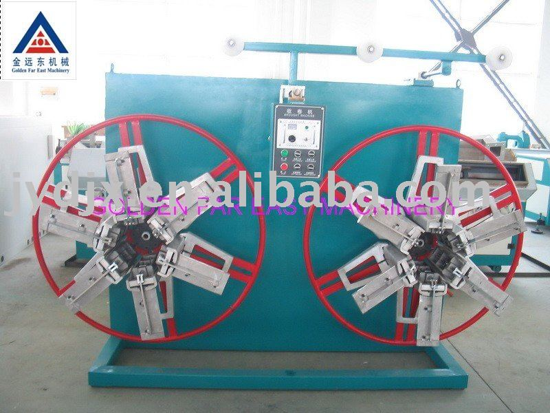 Double Disk Winder