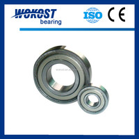 Powerful electric motor Bearing 6002-2RS manufacture from china