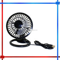 LN40 plastic battery operated mini toy fan