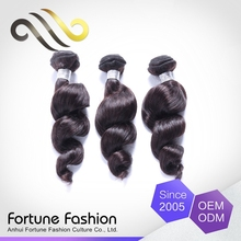 Factory Price Professional Bump Brand Amazing 100% Kansas City Human Hair