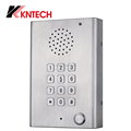 Voip telephones KNZD-29 outdoor phone voip intercoms wall Loud speaker voip intercom for car packing