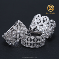 latest designs fashion ring ladies engagement wedding finger rings photos