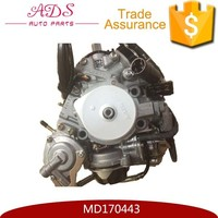 High quality mikuni carburetor for 4G63 engine PO3 with electronic control OE MD17443