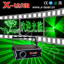holographic projector laser christmas outdoor/500mw green laser light