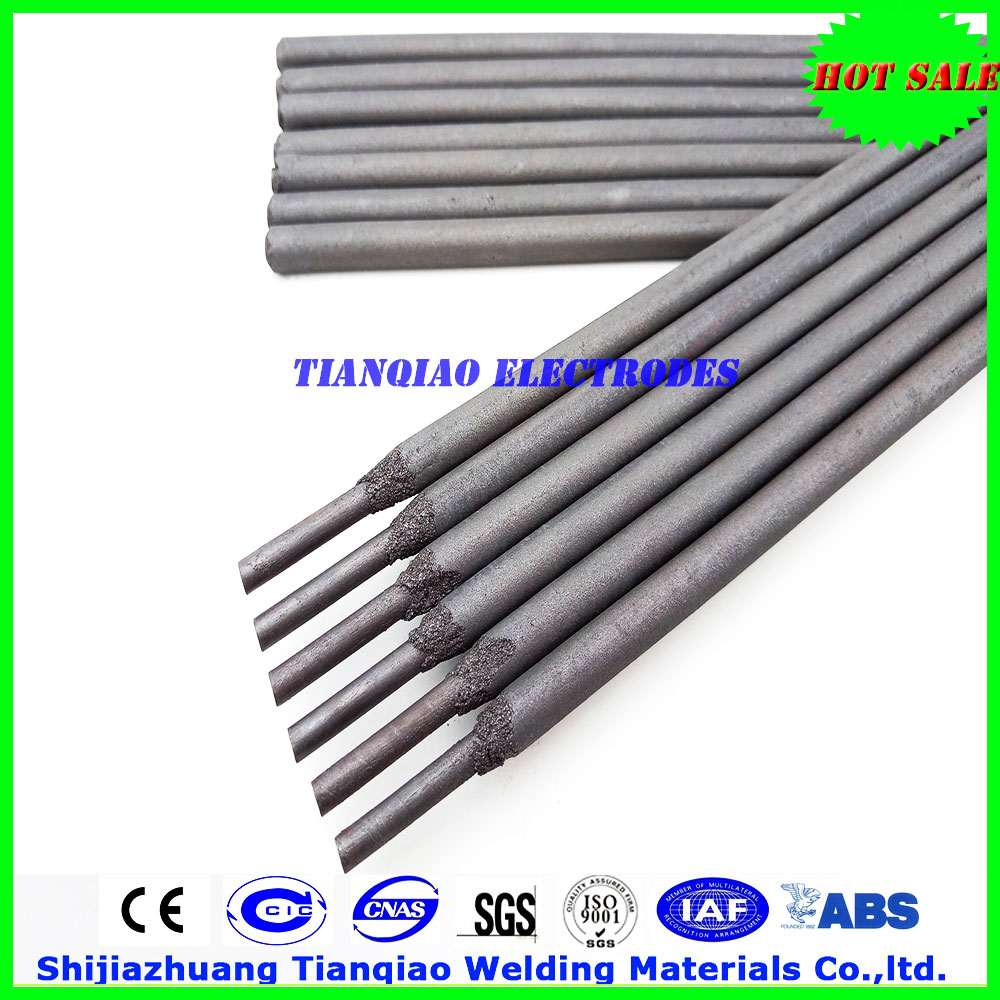 Z208 Cast Iron Welding Electrodes ECI, Welding Electrodes AWS ECI