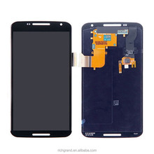 New XT1100 LCD Replacement For Motorola Nexus 6 XT1100 XT1103 LCD Display Screen with Touch Digitizer Assembly