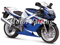 ABS Fairing kit for SUZUKI gsxr600 GSX-R750 00-03 new aftermarket Fairing K1
