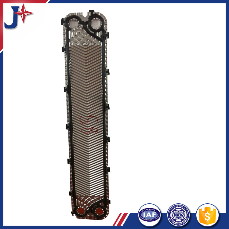 heat exchanger plate suppliers China SONDEX S8 with ss304/316L for whole sale