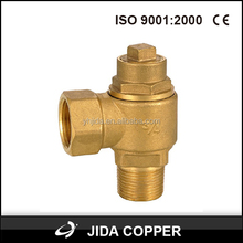 JD-3010 natural gas check valve