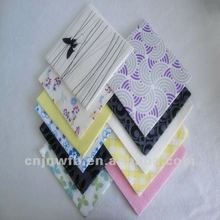 needle punched kitchen towels and wash cloths