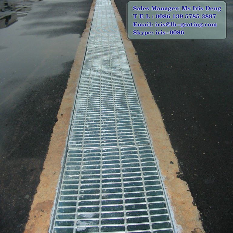 galvanized 8mm grating,galvanized steel grating,galvanized metal bar flooring