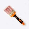Chalk Paint & Wax - Maximum Bristle Retention/wooden handle chalk paint brush