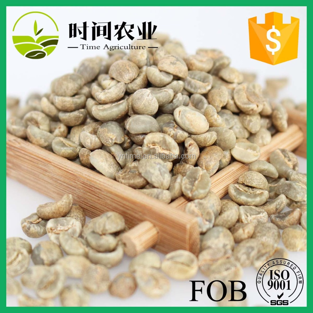 Best high altitude green arabica <strong>coffee</strong> beans