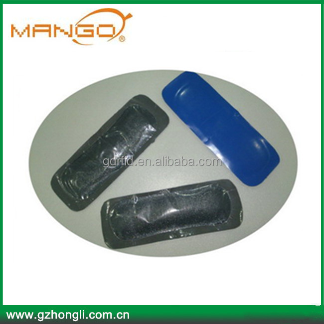 New RFID Solution for tires identity control RFID Vehicle Tag