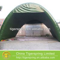 Inflatable Tent Folding Multi-purpose Pneumatic Tents Outdoor