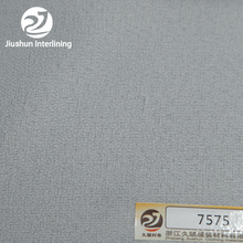 High Quality China Manufacturer Fusible Interfacing Fabric