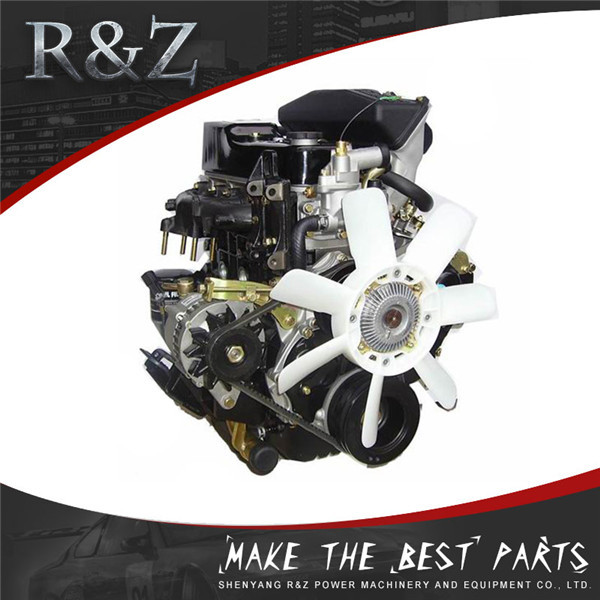 Well selling china manufacturer 4 cycle engine