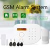 Smart Home Automation Wireless GSM Alarm